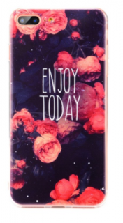 Pouzdro na iPhone X - enjoy today