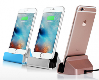 iPhone Dock Station pro iPhone 5/5S/SE